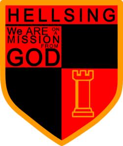 Hellsing Patch