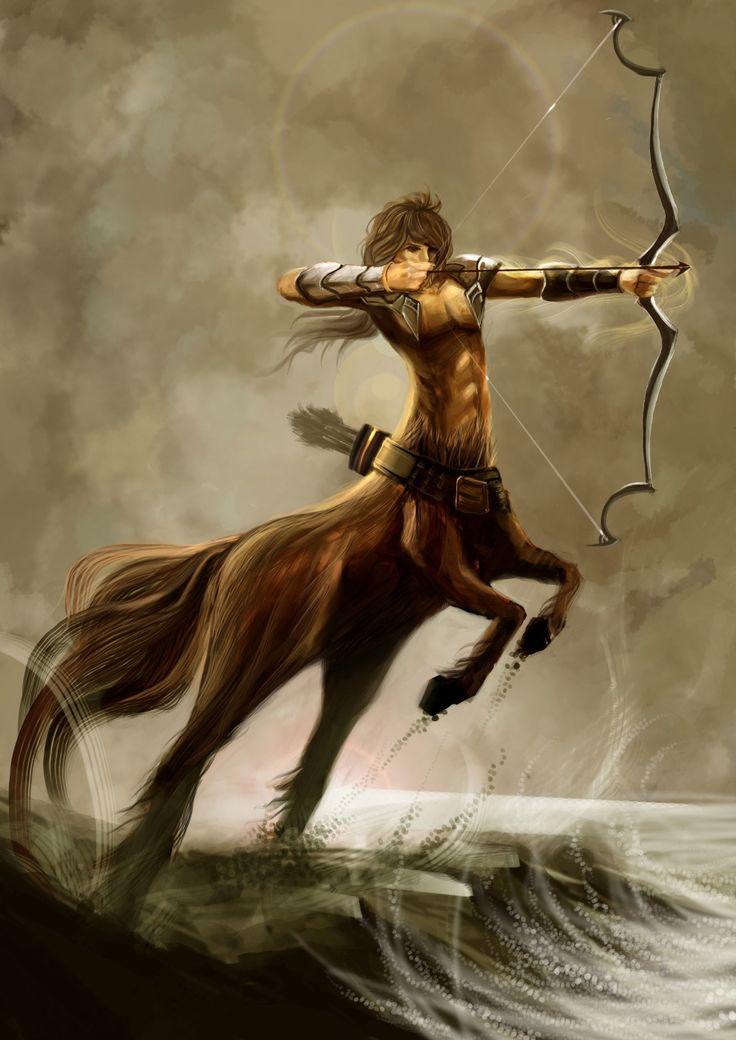 Centaur | The Demonic Paradise Wiki | FANDOM powered by Wikia