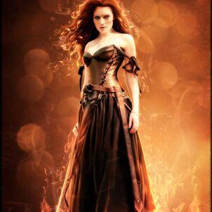 Hestia Goddess of the Hearth