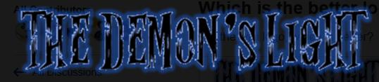 File:The Demon's Light wordmark.png