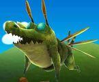 Wind Bug