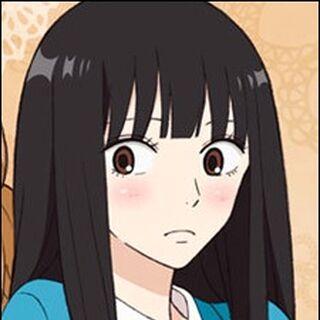 Sawako Kuronuma from<i>Kimi ni Todoke</i>