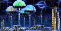 Alphon Domes