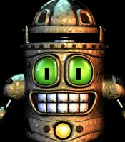RobotDialogue