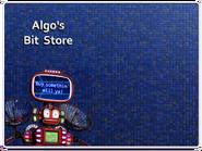 AlgoBitStore
