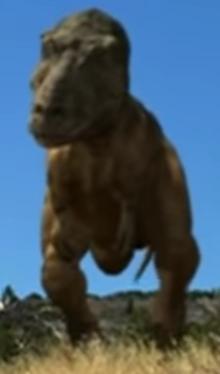 Daspletosaurus (1)-0