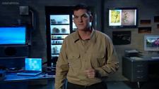 Palaeontology segment