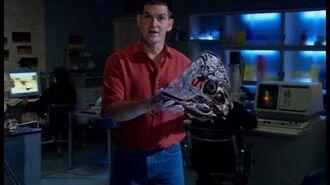 Scott Sampson - Oviraptor (Dinosaur Planet White Tip's Journey)