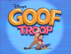 GoofTroop logo