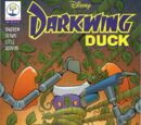 Darkwing Duck (Joe Books) Issue 8