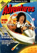 DisneyAdventures-April1991