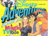 Disney Adventures Volume 7, Number 15