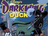 Darkwing Duck (Boom! Studios) Issue 6