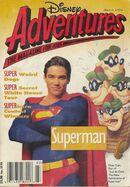 DisneyAdventures March 1994
