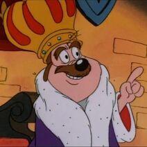 Prince Freddy