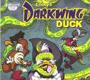 Darkwing Duck (Boom! Studios) Issue 11