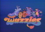 The Wuzzles