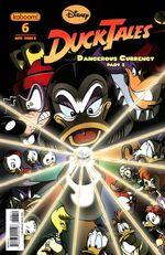 DuckTales BoomStudios 6B