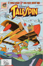 TaleSpin issue 1