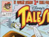 TaleSpin (comic book)