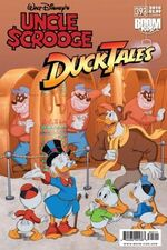 Uncle Scrooge 393A