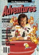 DisneyAdventures-June1991