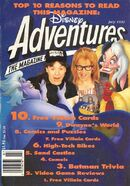 DisneyAdventures-July1992