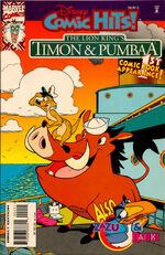 Disney Comic Hits 2