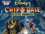 Chip 'n Dale Rescue Rangers (Boom! Studios) Issue 5