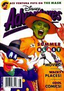 Disney Adventures August 1994