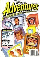 DisneyAdventures-Oct1993