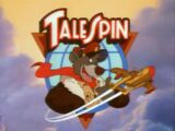 TaleSpin episode list