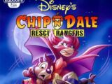 Chip 'n Dale Rescue Rangers (Boom! Studios) Issue 7