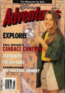 DisneyAdventures-March1992