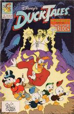 DuckTales DisneyComics issue 11