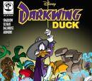 Darkwing Duck (Joe Books) Issue 3