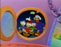 Toon Disney bumper - DuckTales (1998-2002)
