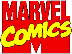 Marvel Comics 1990s logo
