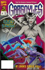 Gargoyles comic6