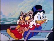ScroogeWithMask