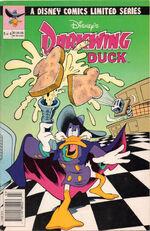 Darkwing Duck mini-series issue3