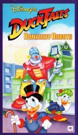 Runaway robots
