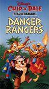 CnDRR Danger Rangers