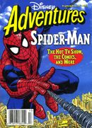 Disney Adventures September 30, 1995