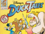 DuckTales (Disney Comics)