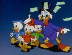 ScroogeWithHDnL
