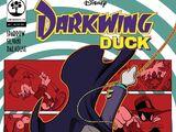 Darkwing Duck (Joe Books) Issue 1