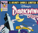 Darkwing Duck Limited Series Issue 1
