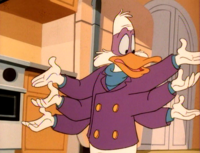 Spider-Darkwing