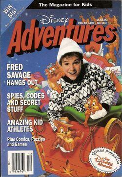 DisneyAdventures-Dec1990